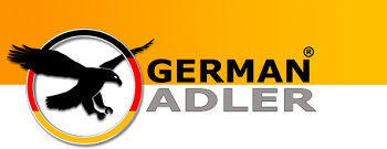 GERMAN ADLER